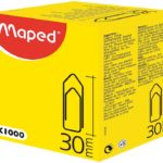 ATTACHE-LETTRES 30MM MAPED
