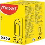 ATTACHE-LETTRES 32MM MAPED