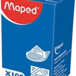 COINS LETTRES MAPED
