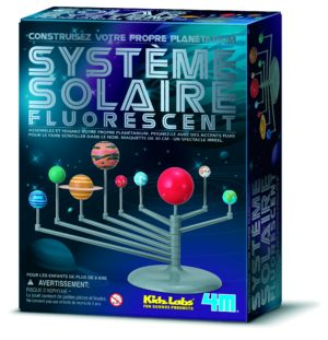 KIT SYSTEME SOLAIRE