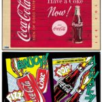 TROUSSE COCA COLA