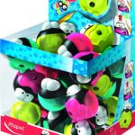 TAILLE CRAYONS CROC CROC INNOVATION MAPED