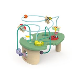 MAISON A FORMES BABY FOREST JANOD