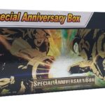 DRAGON BALL Z SUPER BOX 2018
