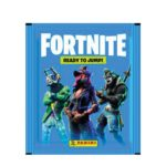 FORTNITE SET ALBUM ET CARTES