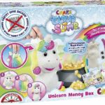CRAZE CLOUD SLIME TIRELIRE LICORNE