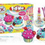 CRAZE CLOUD SLIME CREATION LICORNE