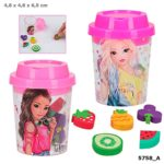 TOP MODEL TAILLE CRAYONS GOMME