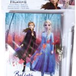DISNEY REINE DES NEIGES 2 JOURNAL INTIME