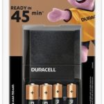 DURACELL PILES LR06 AA RECHARGEABLES