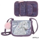 DEPESCHE MISS MELODY TROUSSE LILAS
